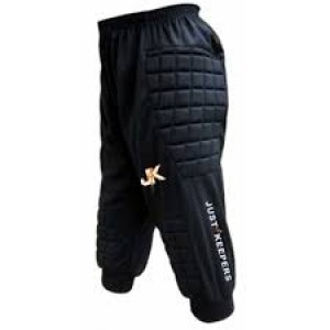 3/4 Padded Goalkeeper pant Pants Adult