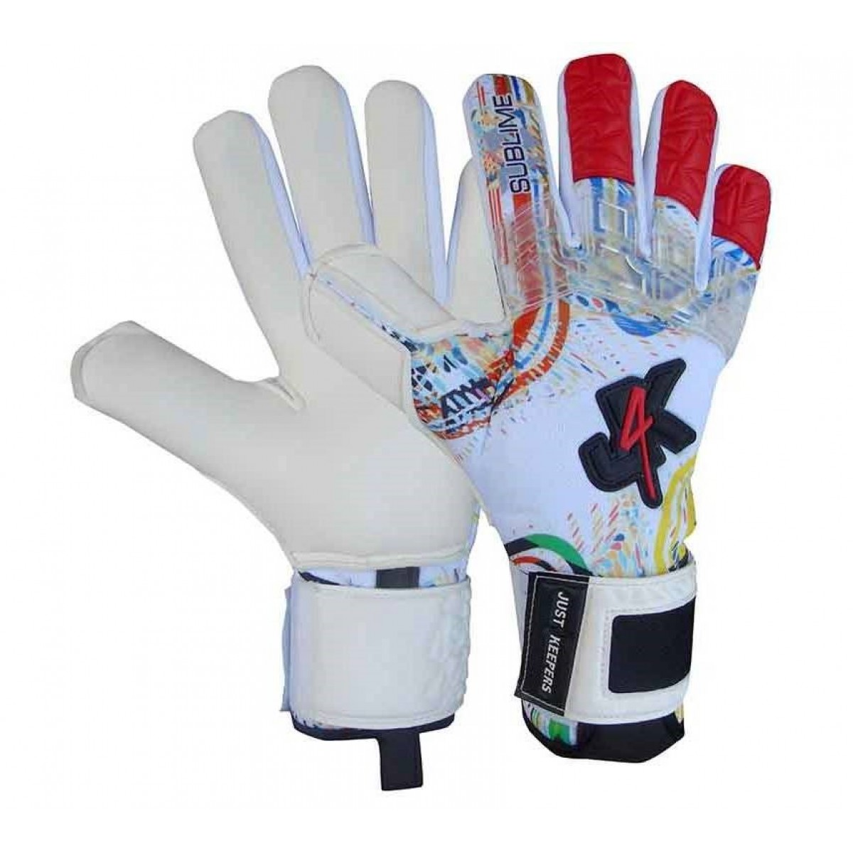 J4K Sublime Pro Negative - Junior